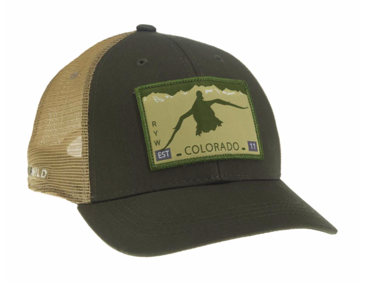 Repyourwild Colorado Drake hat.png