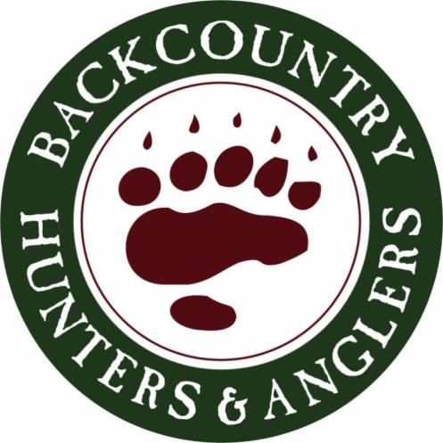 Backcountry Hunters Anglers