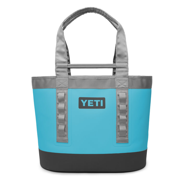 YETI Camino Carryall REEF Blue
