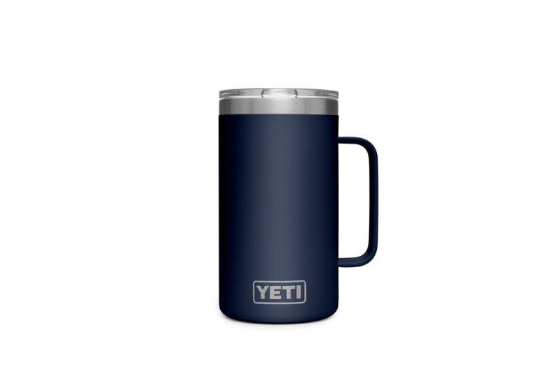 YETI Rambler beer