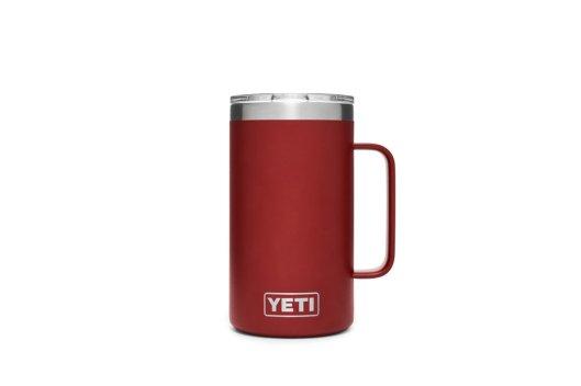 YETI Red Mug