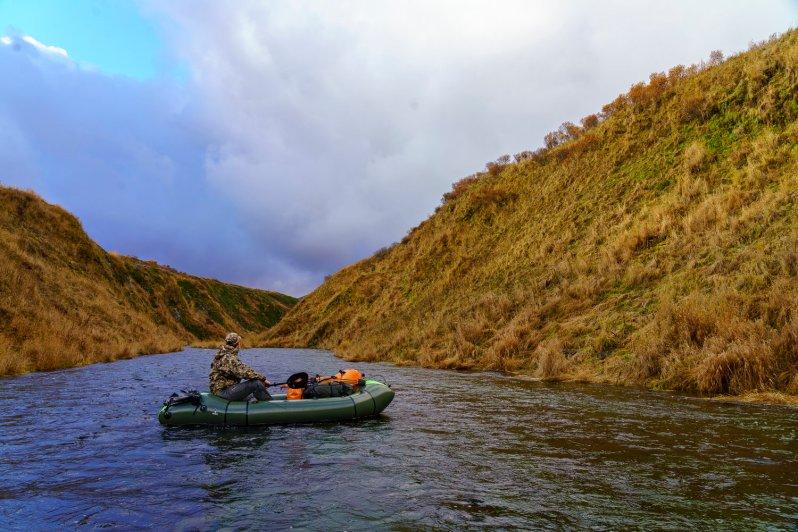 Alpacka Raft Kodiak