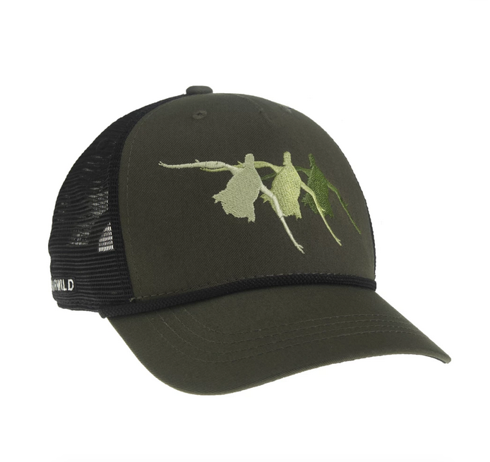 RepYourWater Incoming Ducks Hat