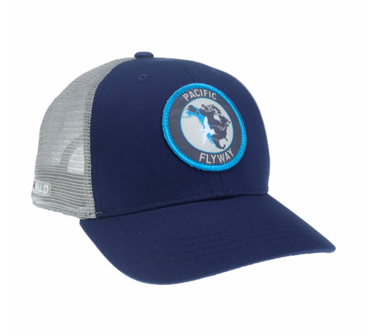 Pacific Flyway Hat.png